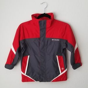 Colombia Boy Jacket 4/5